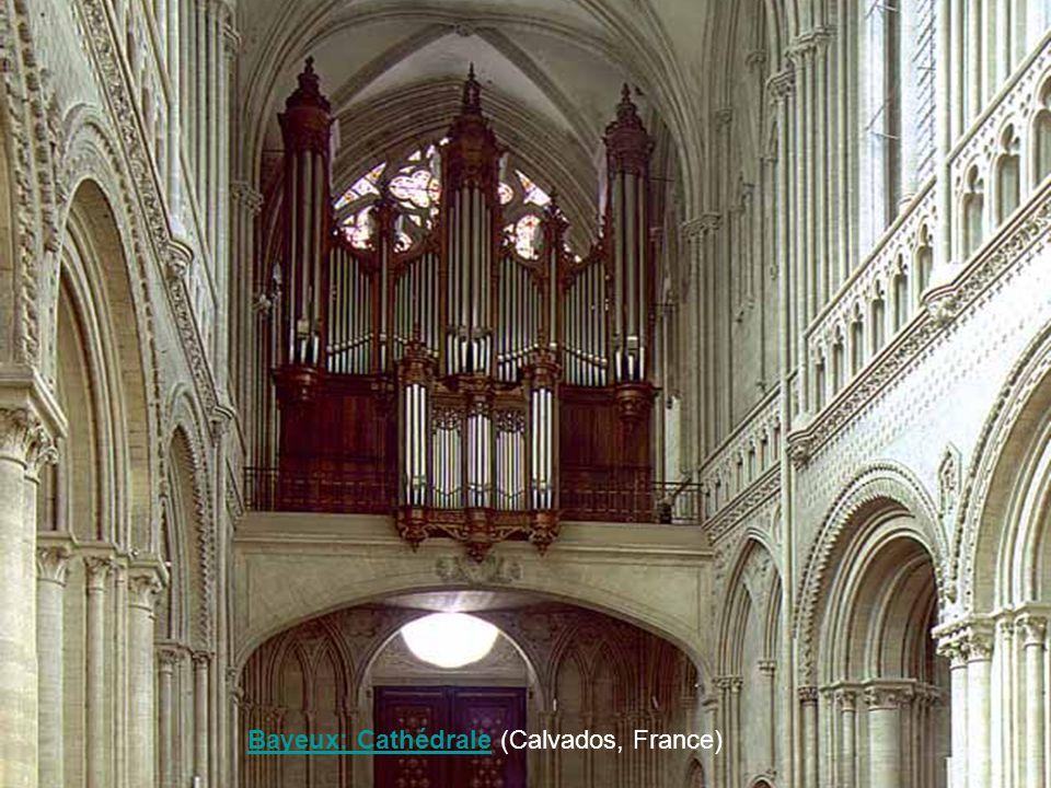 Luçon: CathédraleLuçon: Cathédrale (Vendée, France)