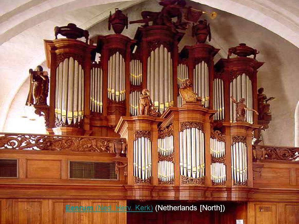 Leens: Petruskerk (Herv. Kerk)Leens: Petruskerk (Herv. Kerk) (Netherlands [North])