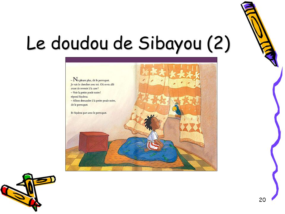 20 Le doudou de Sibayou (2)