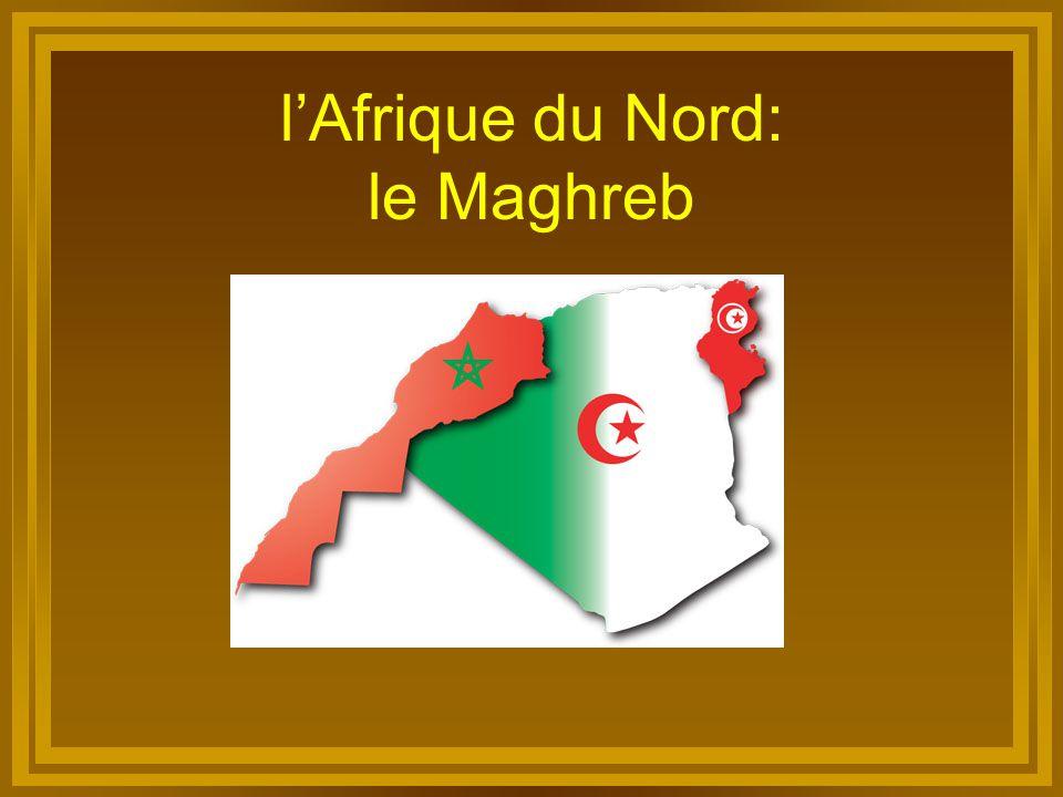 Maghreb est un mot arabe qui signifie le pays où le soleil se couche .