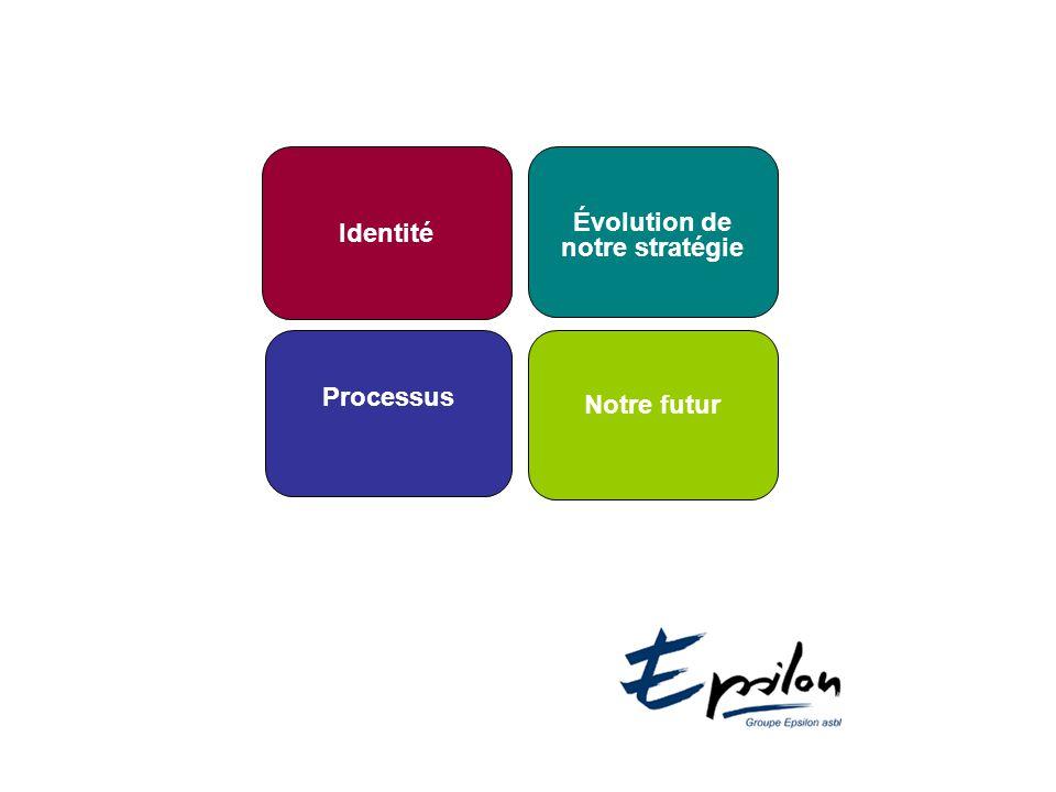 Le Groupe Epsilon Une plate-forme pour oxygéner votre métier!