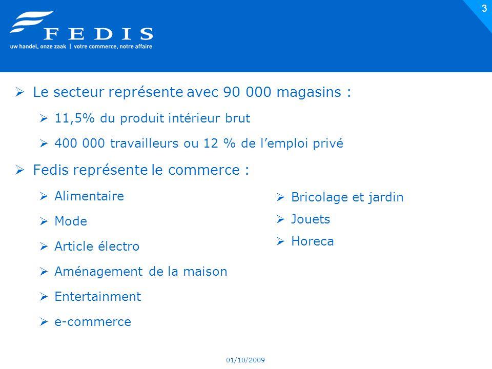 14 Source: Graydon Belgium, Fedis  Très haut niveau de faillites pour le premier semestre