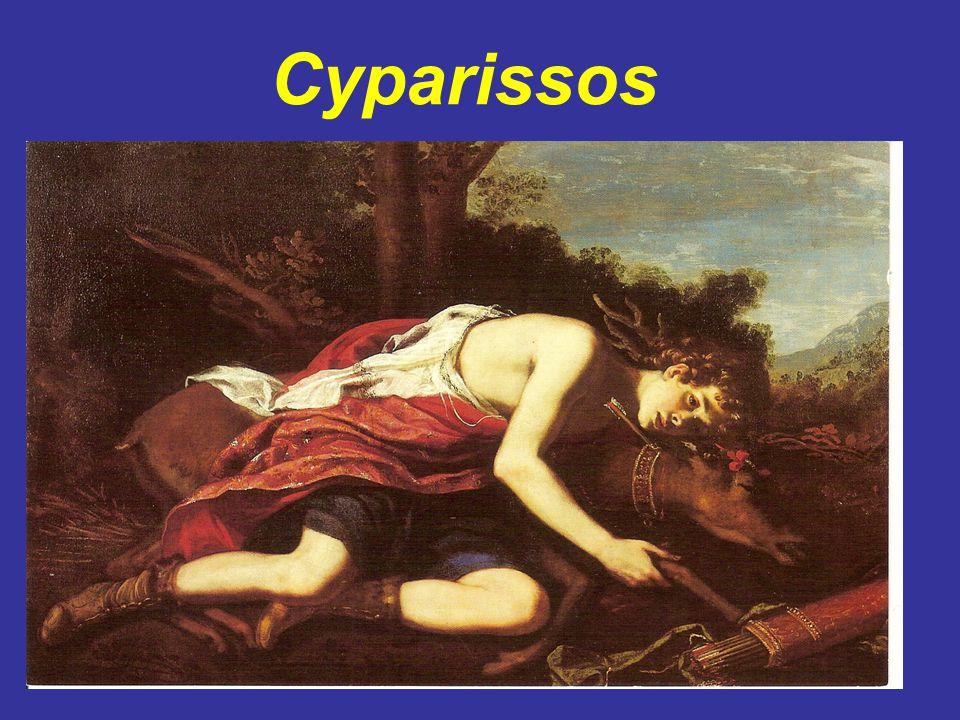 Cyparissos