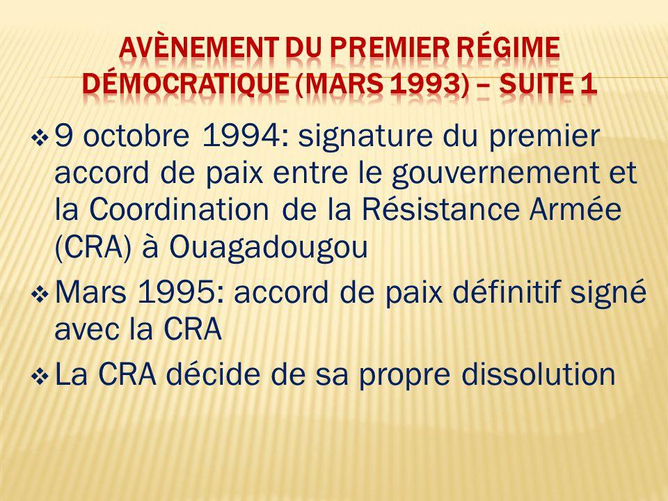  Mais parallèlement, l'Organisation de la Résistance Armée (ORA) est née….