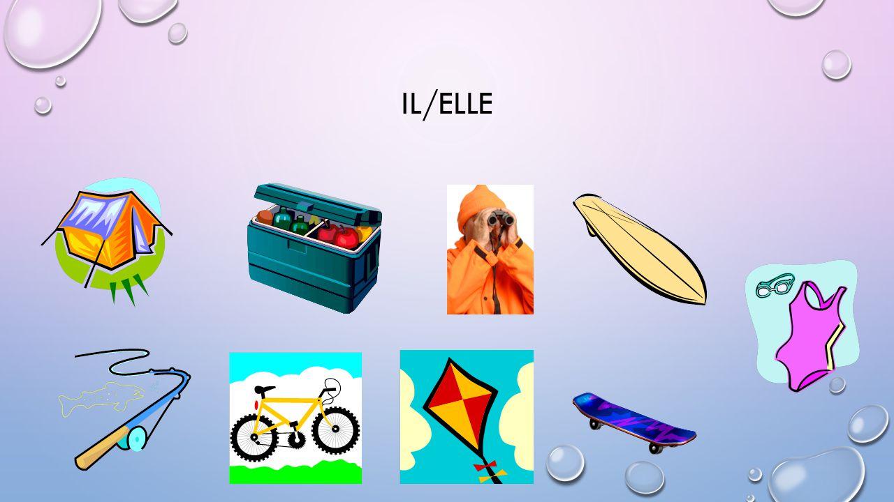 IL/ELLE