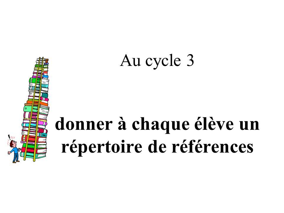 Au cycle 2, commencer à produire des écrits autonomes En travaillant texte narratif et texte explicatif En mobilisant collectivement les connaissances