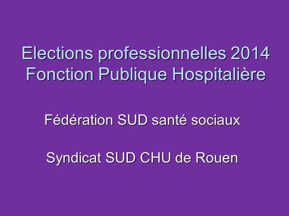 Notre syndicat 1991 les militants du syndicat CGT du CHU sont exclus de la CGT .