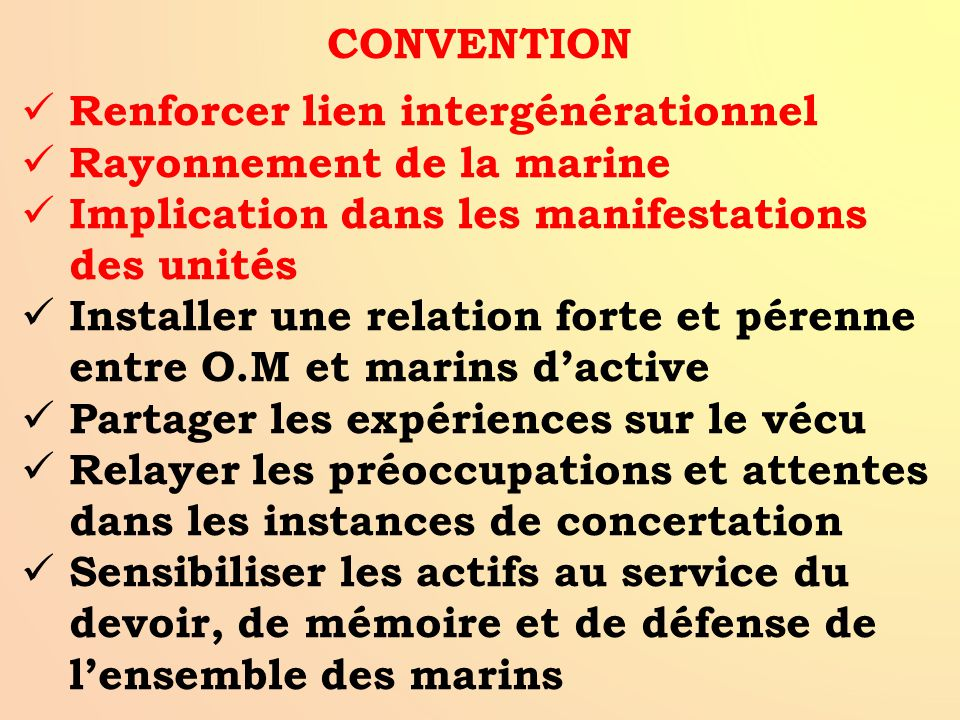 CONVENTION PARTENARIAT