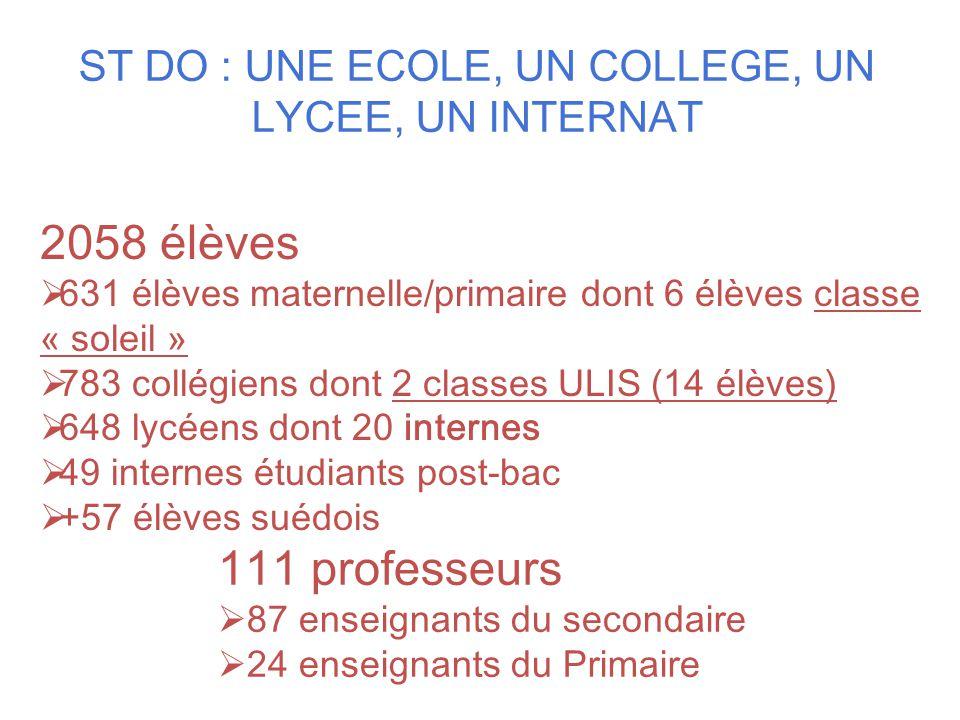 EN CLASSE DE 3ème  193 élèves dont 102 filles et 91 garçons  28 élèves en classe « Trilingue » 7 nouveaux  6 classes pour le niveau 3 ème : de 30 à 33 élèves 50 % habitent Neuilly 50 % de 11 communes alentours