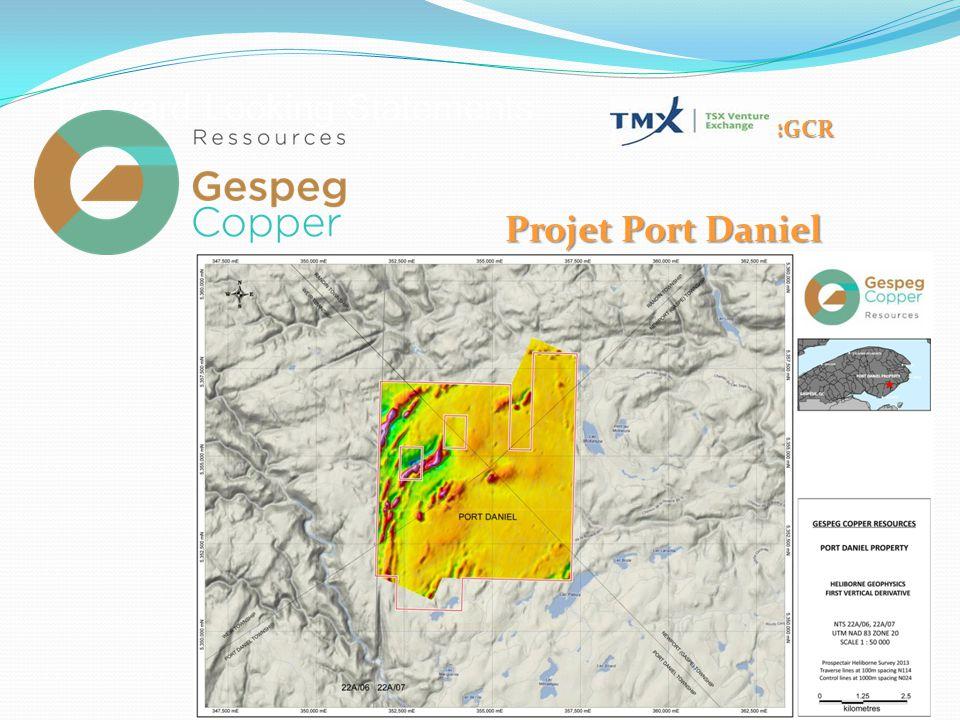 :GCR Projet Port Daniel