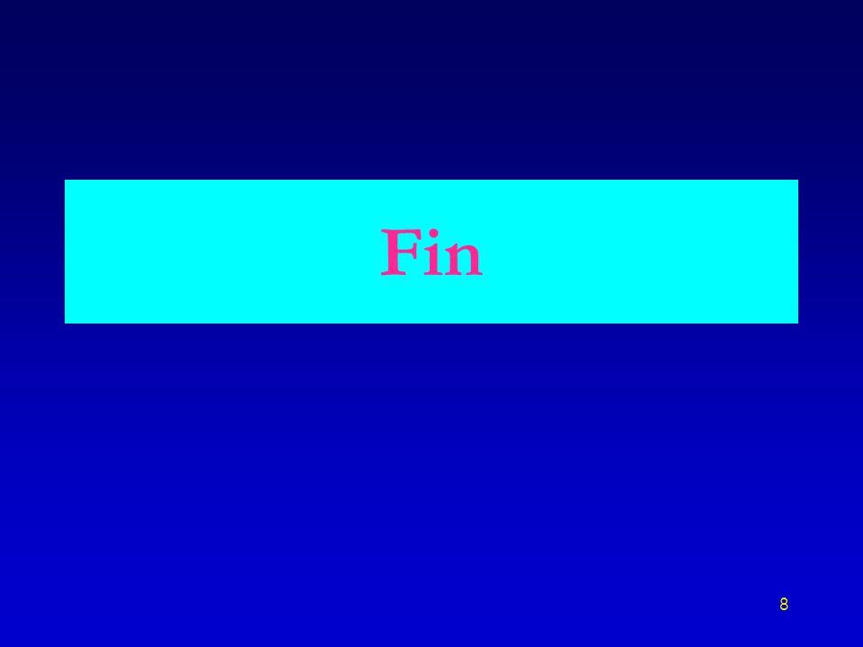 8 Fin
