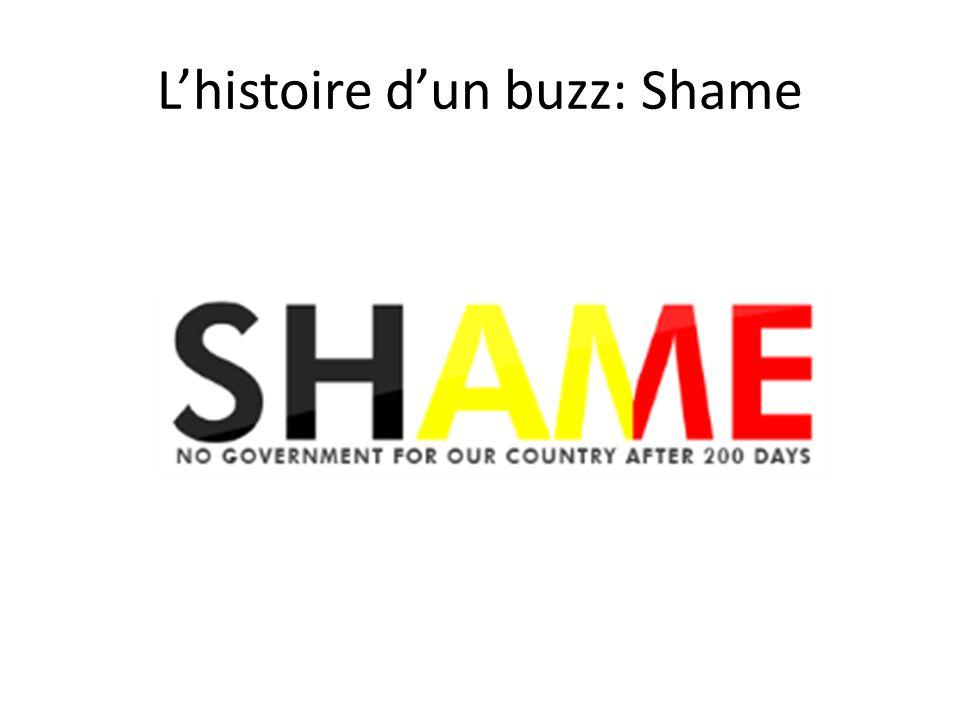 L'histoire d'un buzz: Shame