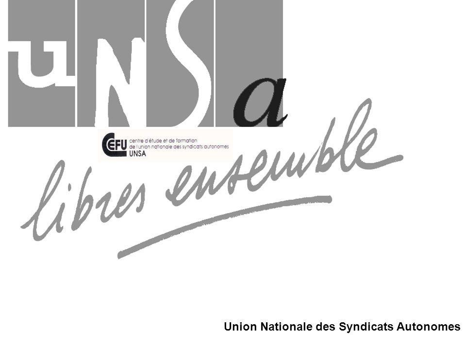 Union Nationale des Syndicats Autonomes