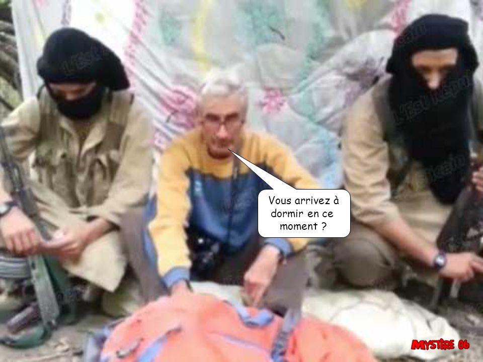 Que pensent les vrais Musulmans de votre comportement