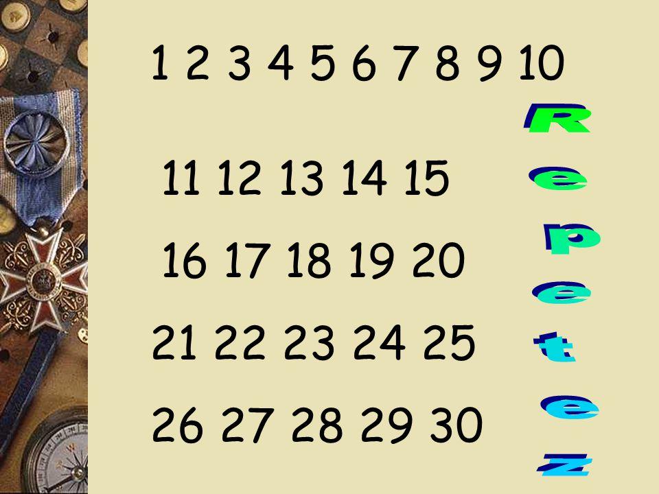 1 2 3 4 5 6 7 8 9 10 11 12 13 14 15 16 17 18 19 20 21 22 23 24 25 26 27 28 29 30
