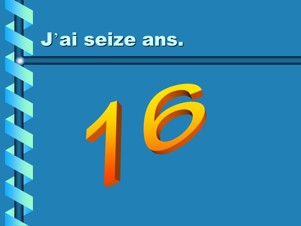 Je suis Sébastien!!!!!
