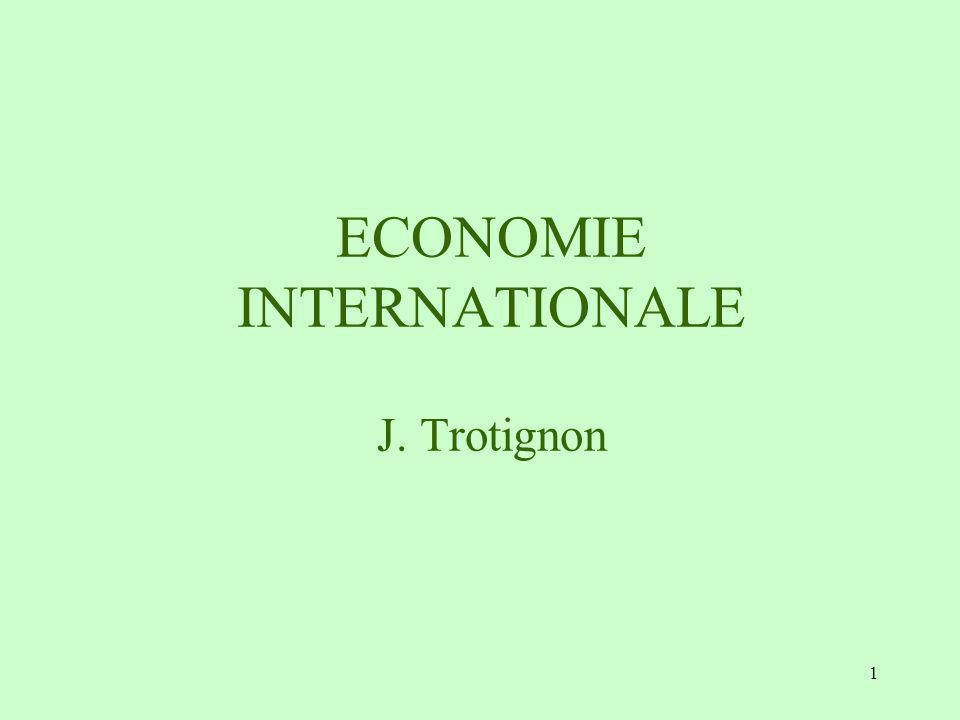 51 Base de données des ACR (accords de commerce régionaux) de l'OMC http://www.wto.org/english/tratop_e/region_e/rta _participation_map_e.htmhttp://www.wto.org/english/tratop_e/region_e/rta _participation_map_e.htm Pour visualiser les pays membres d'un ACR http://www.wto.org/french/tratop_f/region_f/rta_ plurilateral_map_f.htm?group_selected=none http://www.wto.org/french/tratop_f/region_f/rta_ plurilateral_map_f.htm?group_selected=none