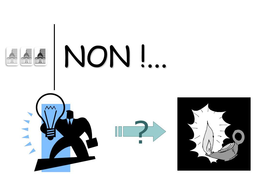 NON !...