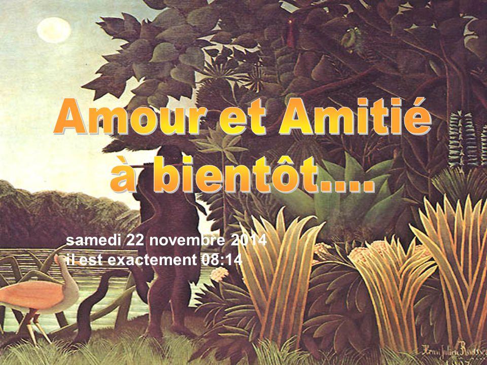 «A Laval, dans le jardin public La Perrine, la tombe du Douanier Rousseau, natif de cette ville et où figure un poème de Guillaume Apollinaire, écrit