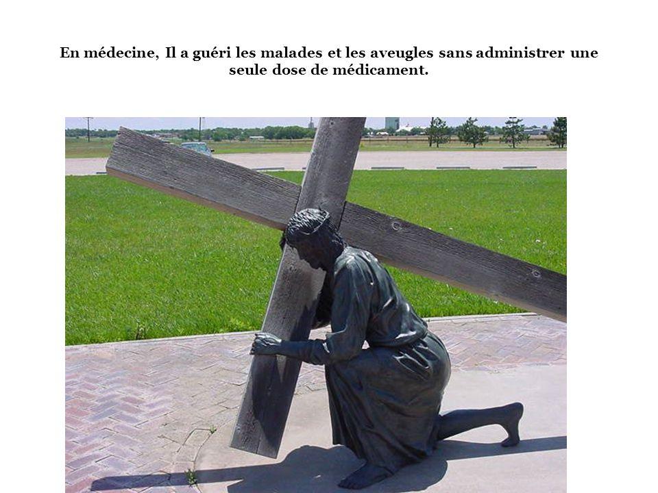 Il n avait commis aucun crime, ils L ont pourtant crucifié.