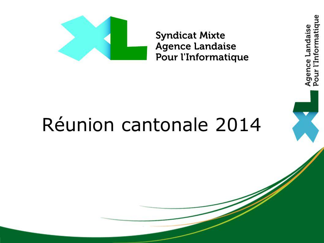 Réunion cantonale 2014