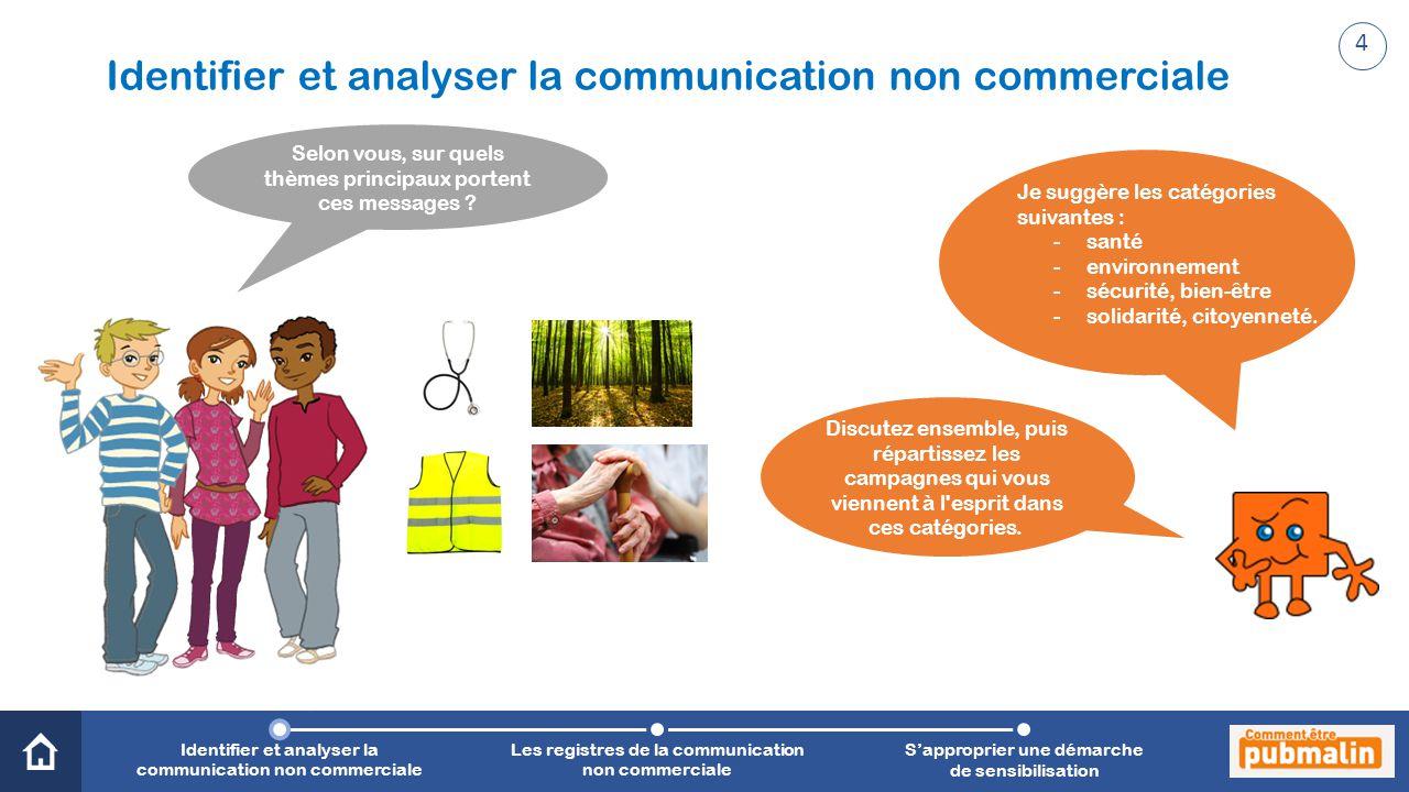 Trimestre 2 - Sensibilisation, prévention, citoyenneté : une communication engagée La communication (…..) peut poursuivre de nombreux (…..).