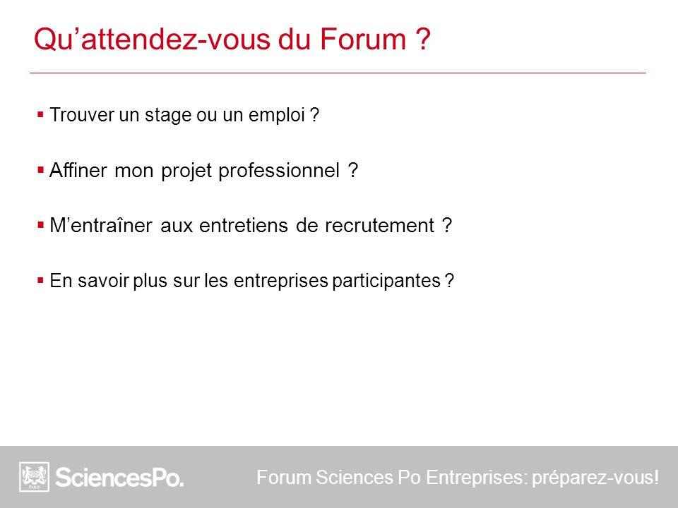  Trouver un stage ou un emploi ?  Affiner mon projet professionnel ?  M'entraîner aux entretiens de recrutement ?  En savoir plus sur les entrepri