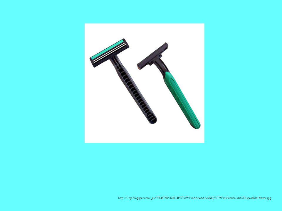 http://3.bp.blogspot.com/_a-cYR4s788c/Si4U4fWJMWI/AAAAAAAADQM/T9VmsSaoz3c/s400/Disposable+Razor.jpg