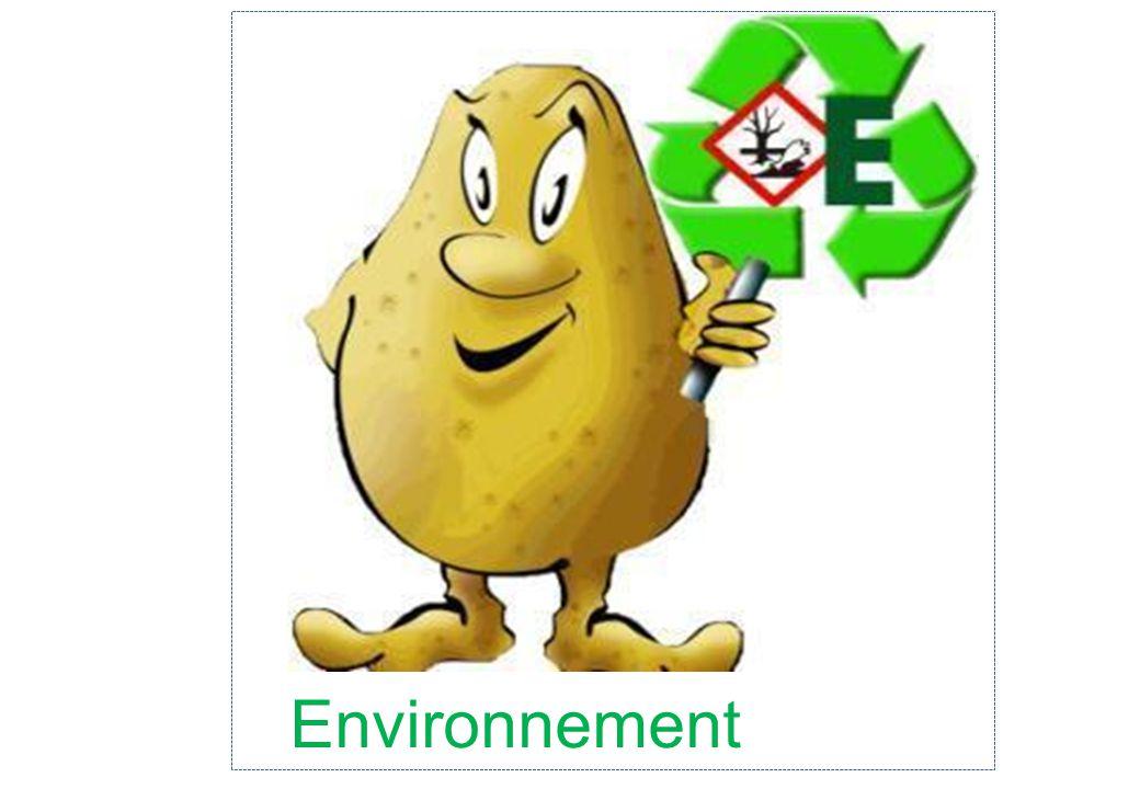  Répondre aux intérêts de l'ensemble des parties intéressées dans le domaine de l'environnement.