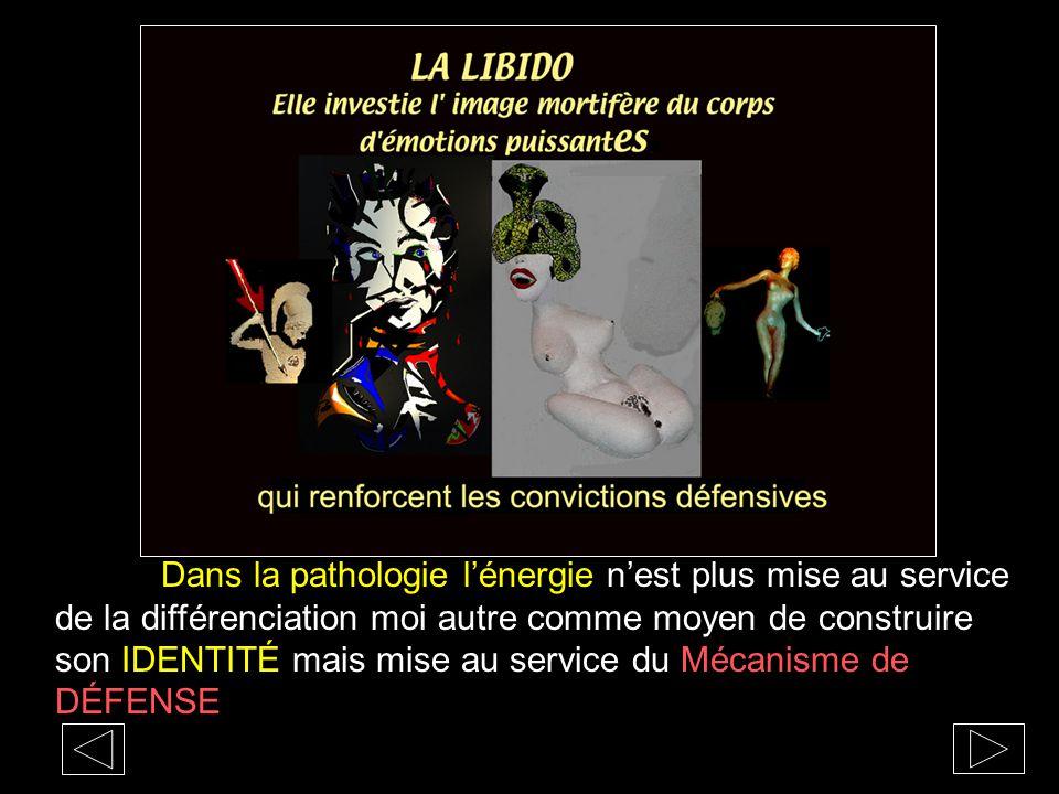 Les 4 MÉCANISMES DE DÉFENSE primordiaux Dr Henry THOMAS