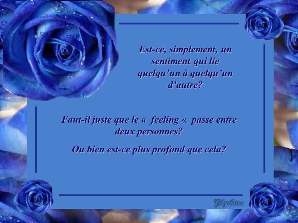 Avoir des amis, est l'une des choses les plus importantes au monde… Car comme on dit: « les amours passent mais les amitiés restent «.