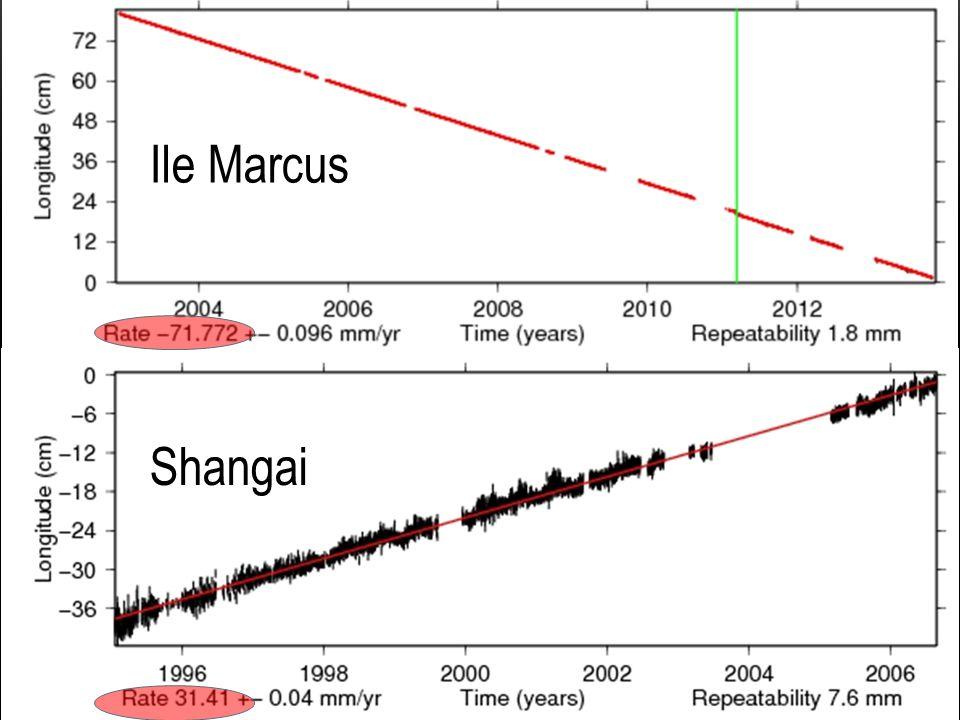 Shangai Ile Marcus