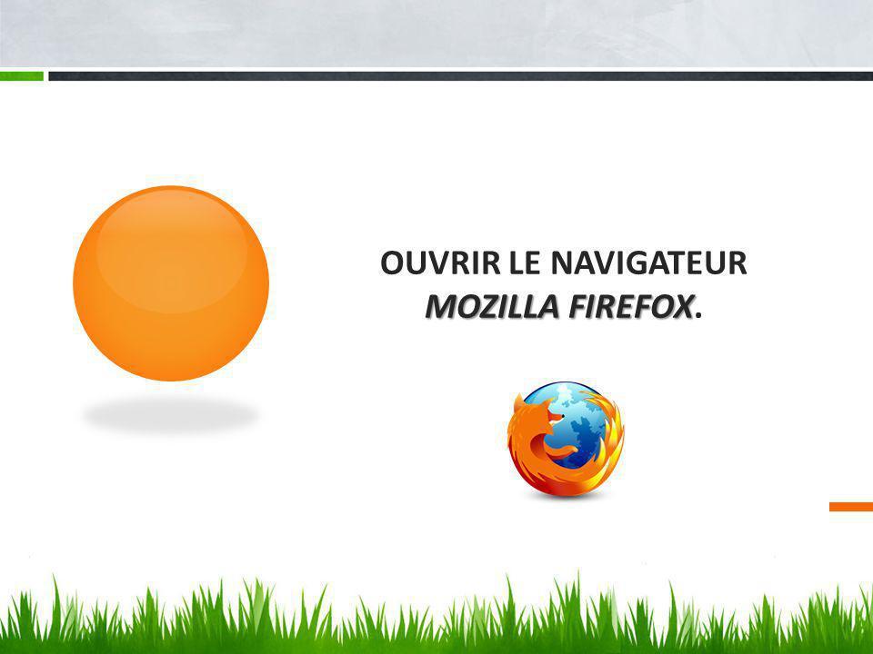 Mozilla Firefox Chromel'adresse URL On n'est pas obligé d'utiliser Mozilla Firefox comme navigateur.