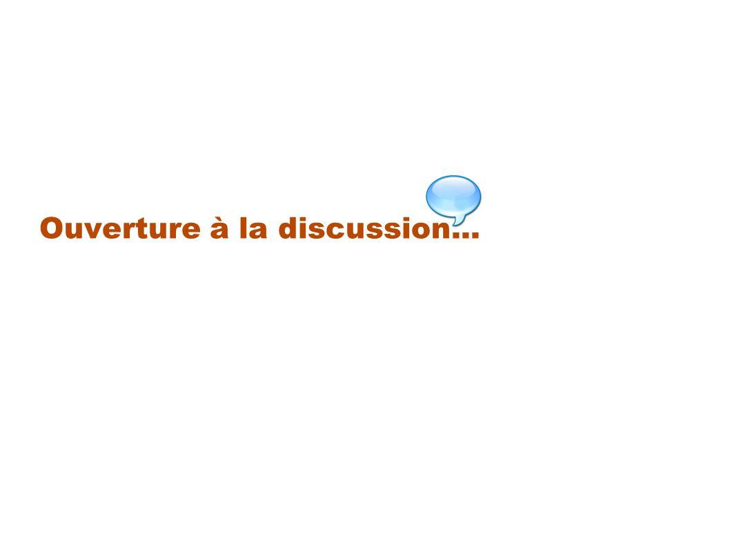 Mes influences récentes... « Pourquoi bloguer dans un contexte d affaires » Webcom Montréal 2007
