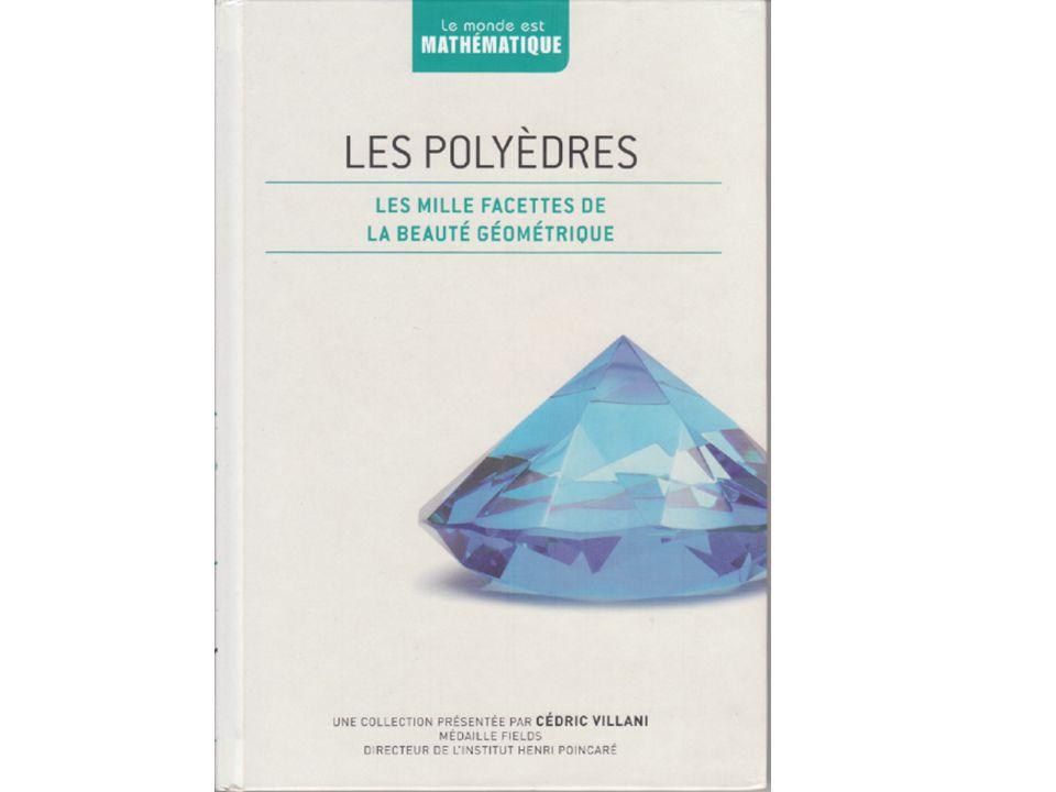 Les polyèdres: Les milles facettes de la beauté geométrique Ce que nous devons savoir sur les polyèdres en tant que profs.