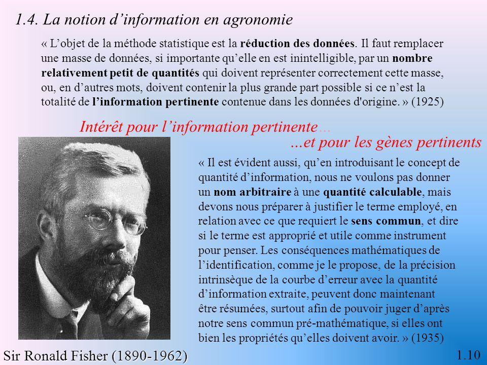 Robert Brown (1773-1858) Mouvement brownien Marjan von Smoluchowski (1872-1917) en 1912 Leo Szilard (1898-1964) en 1929 (le démon doit être renseigné [unterrichtet]) Démon de Maxwell (1874) Gilbert N.