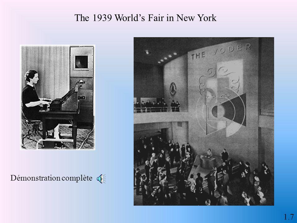 3.10 Norbert Wiener (1894-1964) 3.4. La cybernétique