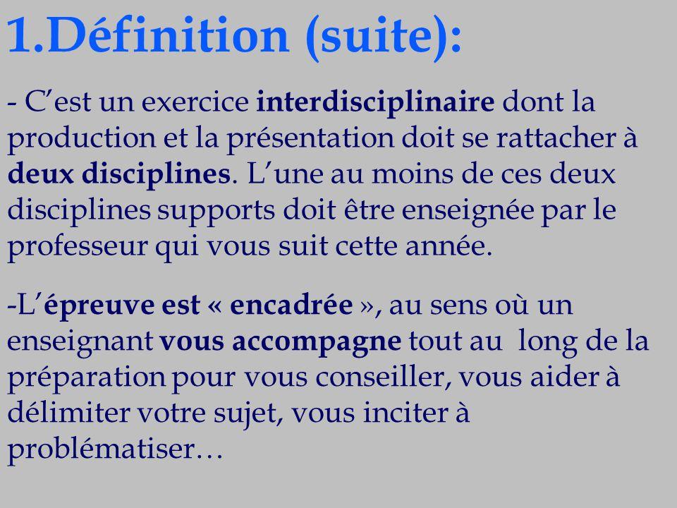 6.L'évaluation : les critères de la production et de la synthèse écrite - Production:.