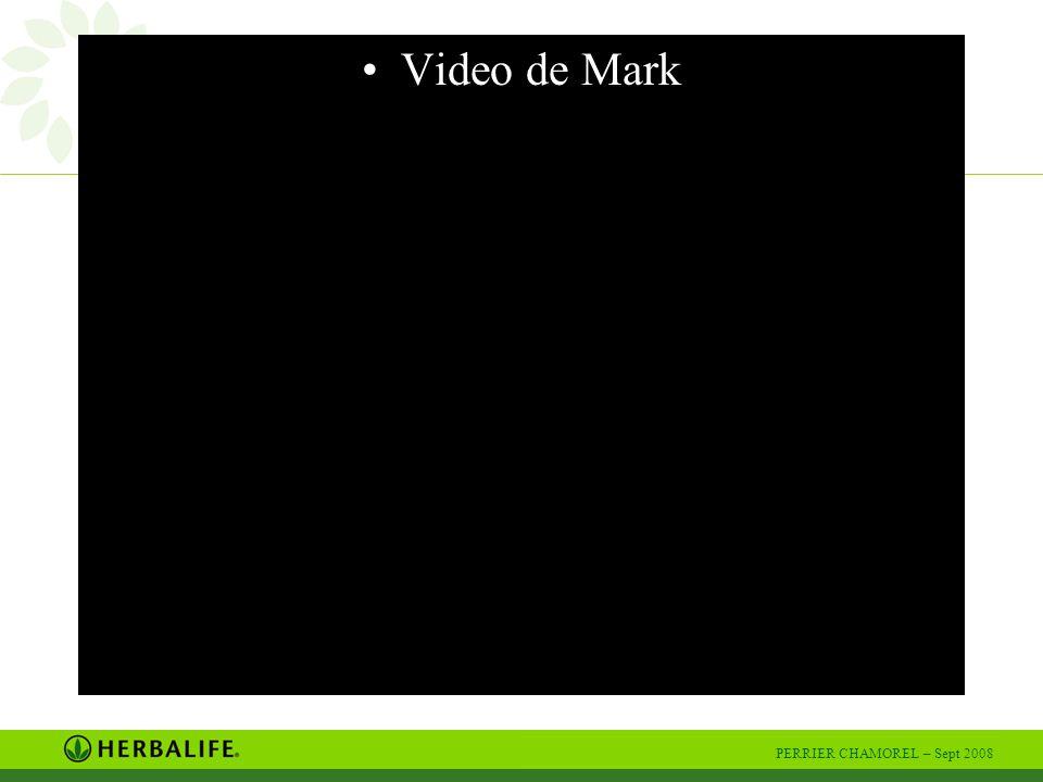 Video de Mark