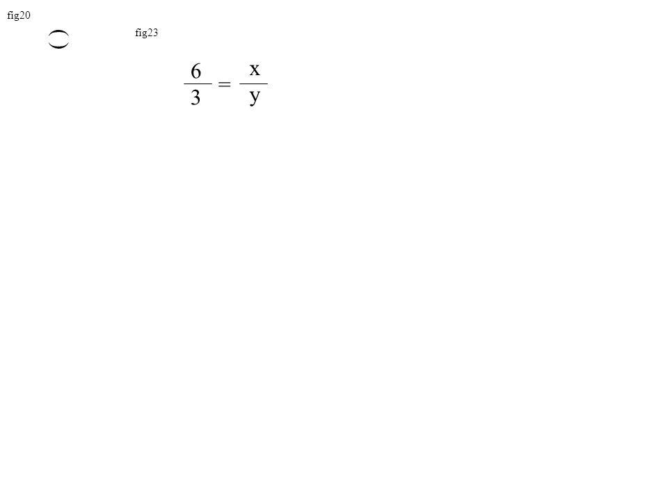fig20 ( ) fig23 6363 = xyxy