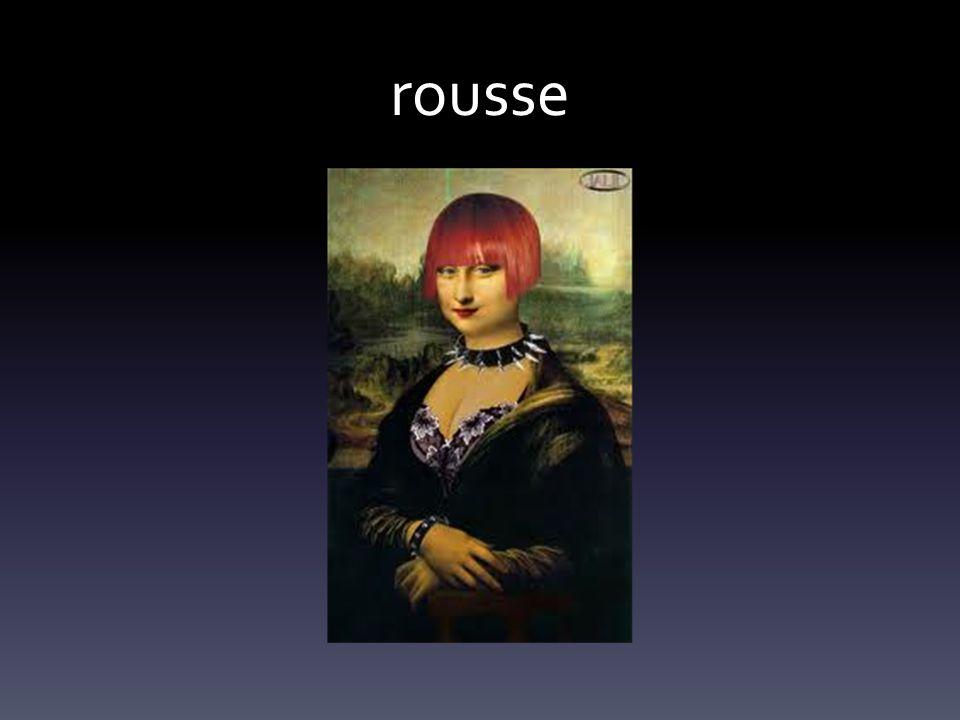rousse