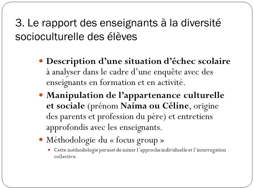 Espace culturel de l'enseignant (professionnel) Espace culturel de l'apprenant (élève) Appropriation et Transmission des Savoirs (sens)