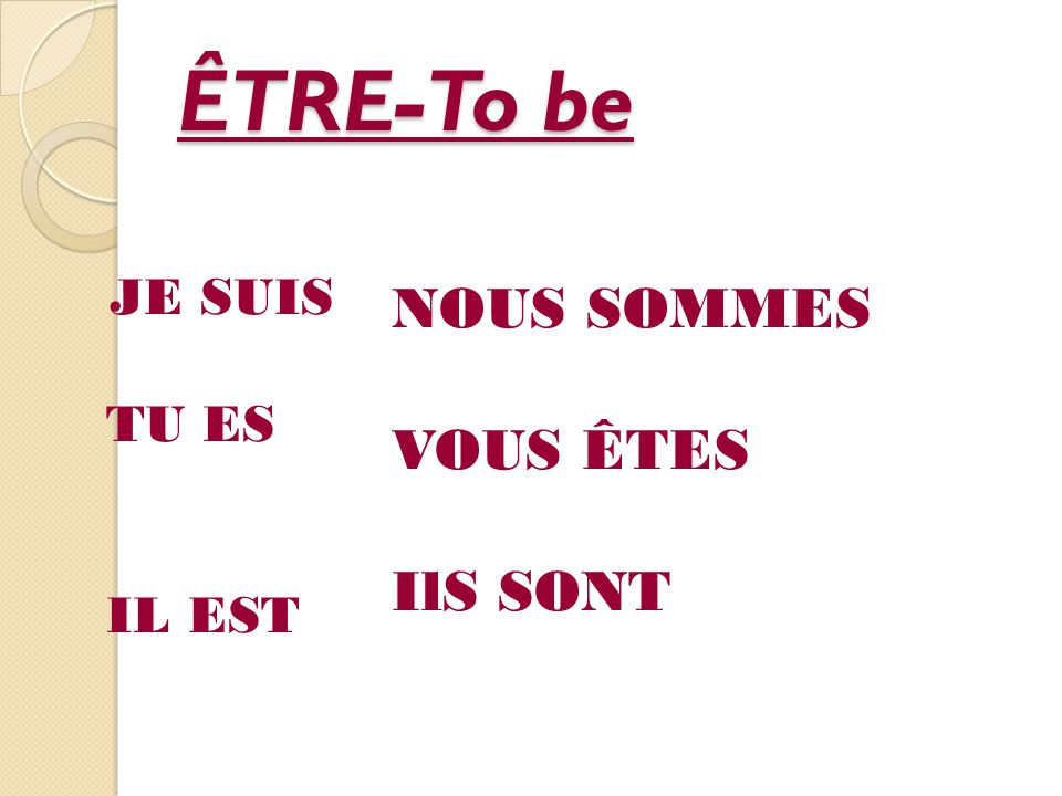 French 3 1. Pg. 2-3 Traduisez. 2. R évision: 5 verbes-les phrases idiomatiques 3.