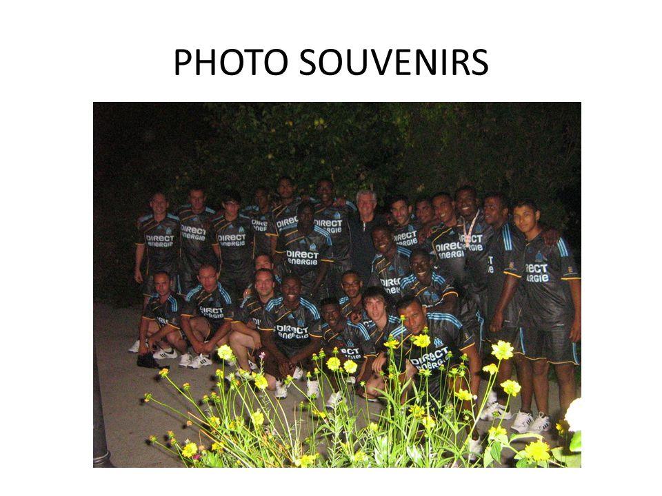 PHOTO SOUVENIRS