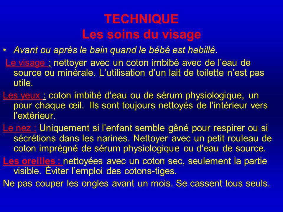 Définition : la toilette du bébé et/ou nourrisson est ensemble de soins visant à maintenir l'hygiène et le confort et à prévenir les infections nosocomiales.