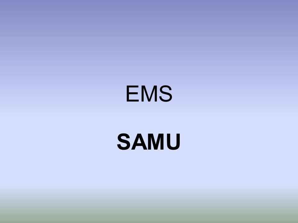 EMS SAMU