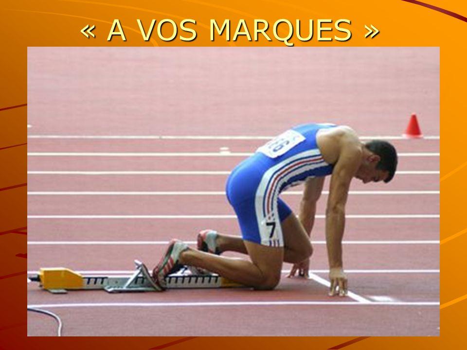 15 POSITION DU STARTER SUR LA PISTE Il doit se placer si possible à égale distance de chaque concurrent 400 m 800 m 1000 m 100 m60 m