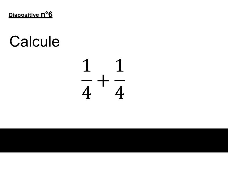 Diapositive n°7 Écrire sous forme d'une seule puissance de 10. (10 5 ) 2 × 10 6