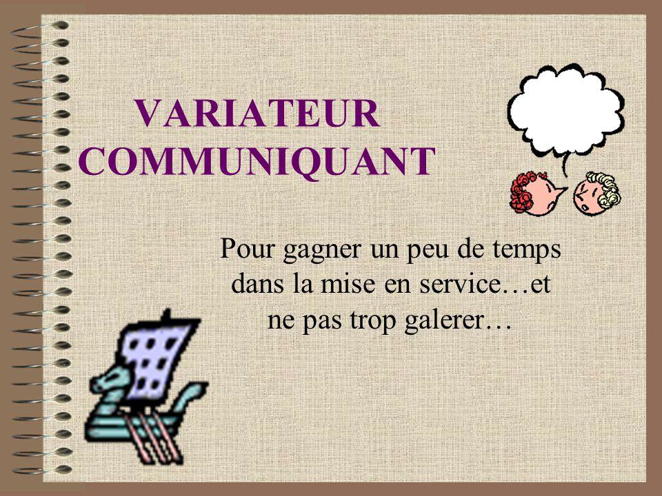 Guide exploitation Altivar 31 « Variables de communication » page 6