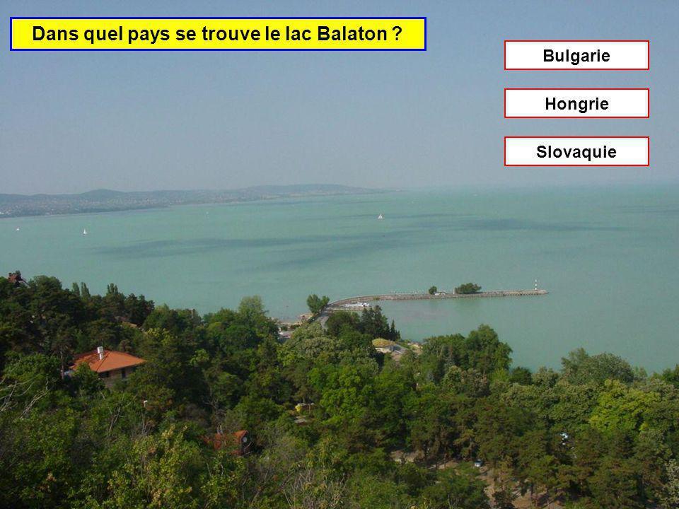 Dans quel pays se trouve le parc national de Pirin Bulgarie Roumanie Slovénie